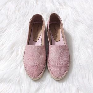 41f041cd79d mint   rose • menorca creeper espadrille in rosa